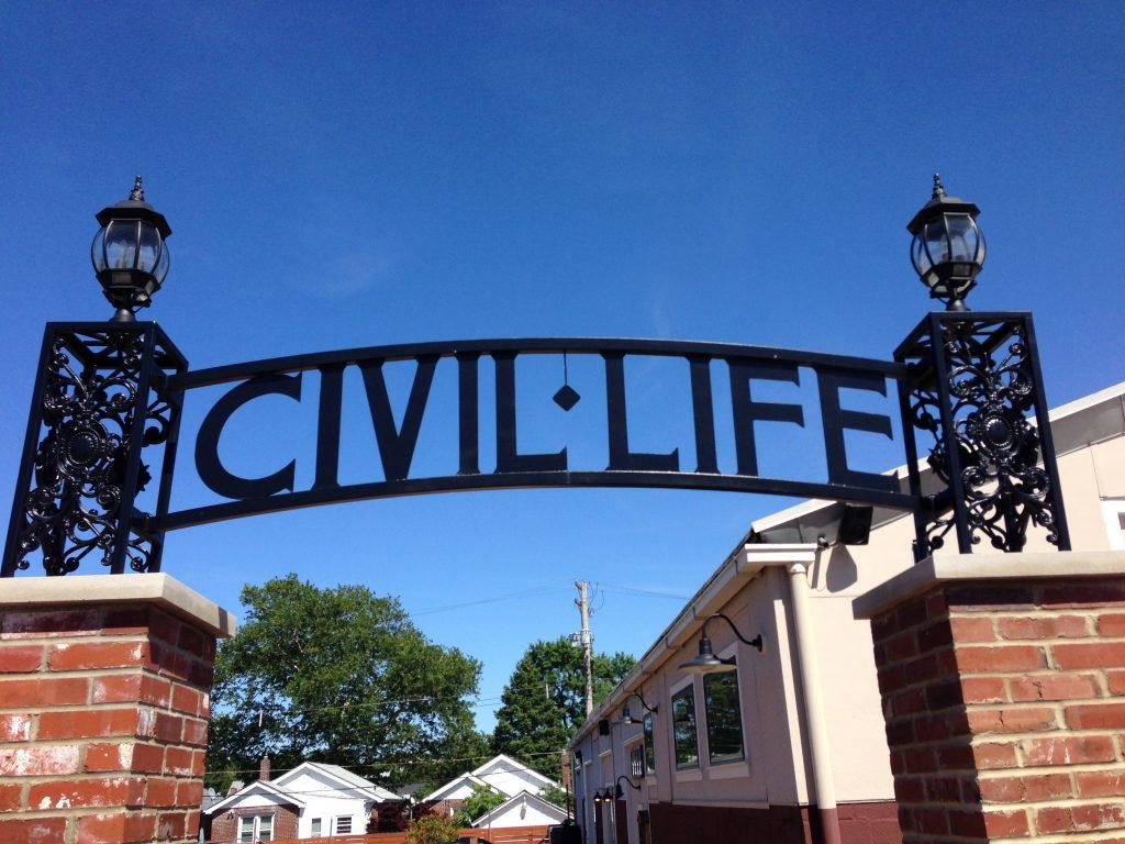 Civil Life Brewing Company