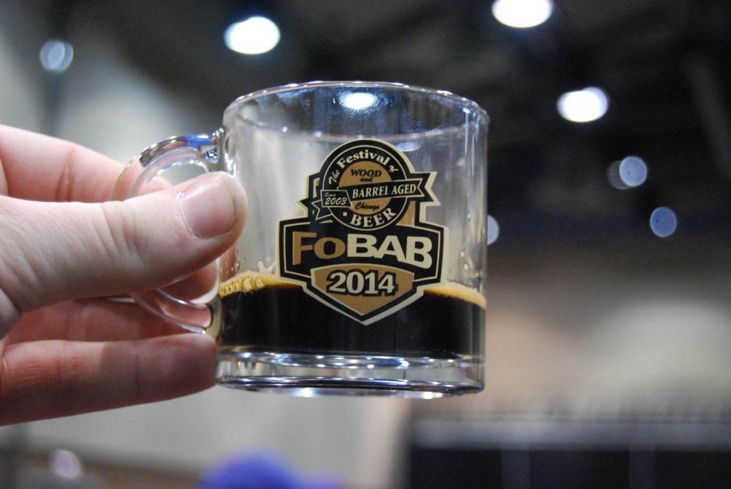 Cheers FoBAB! See you next year!