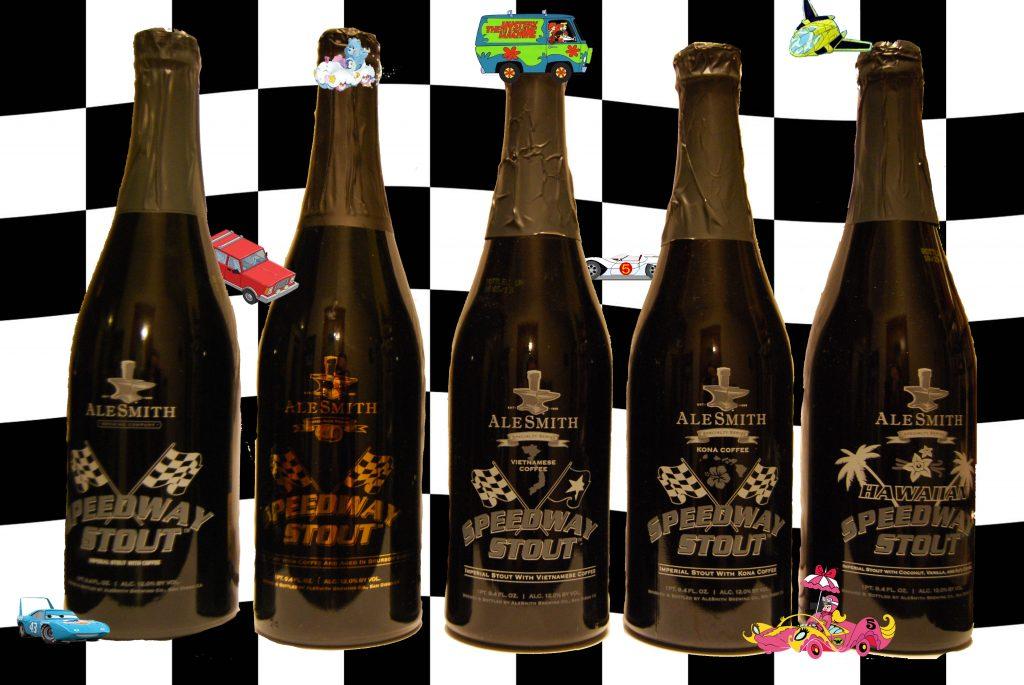 SpeedWay Grand Prix Slide