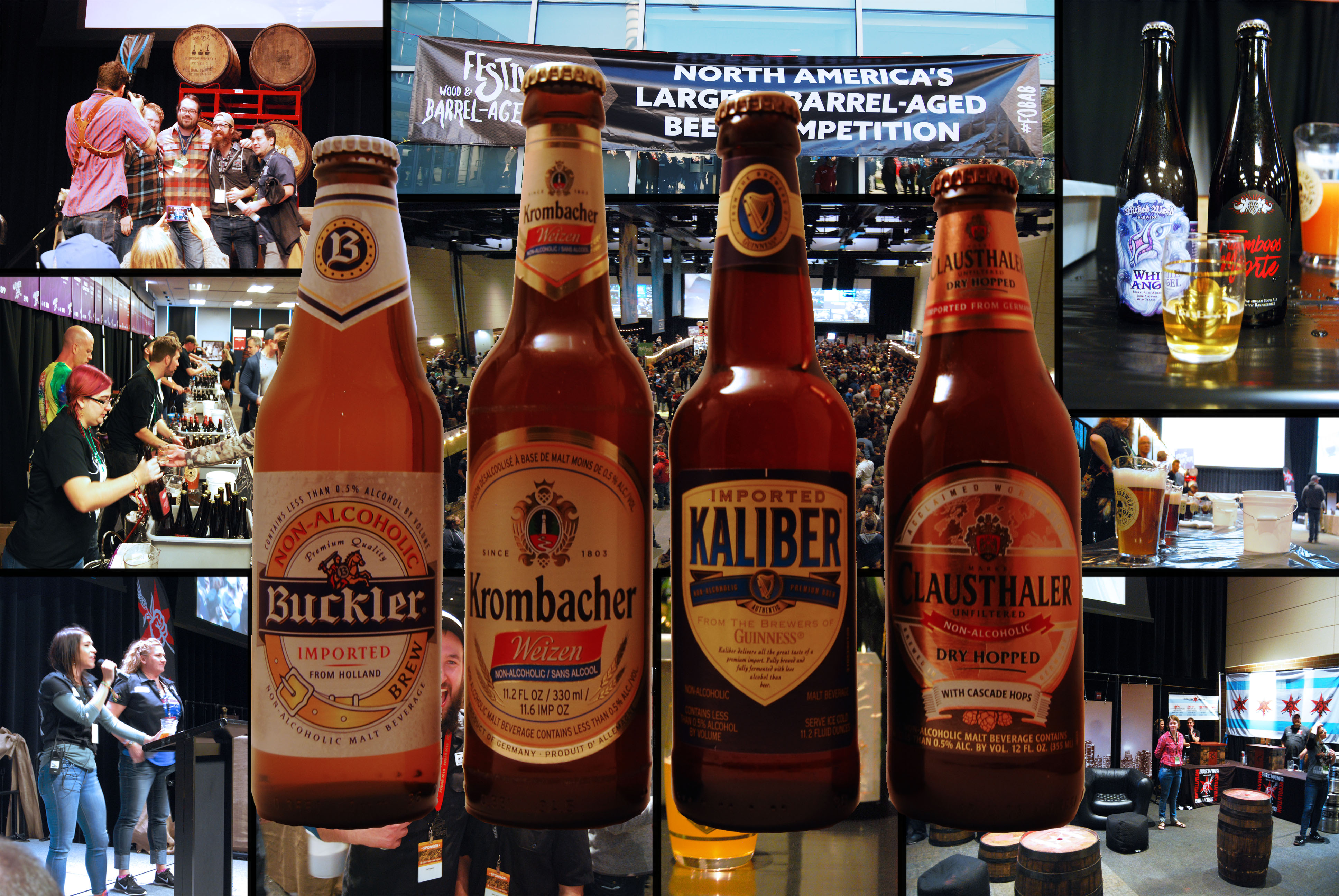 FoBAB Hangover 3: Non-Alcoholic Beers