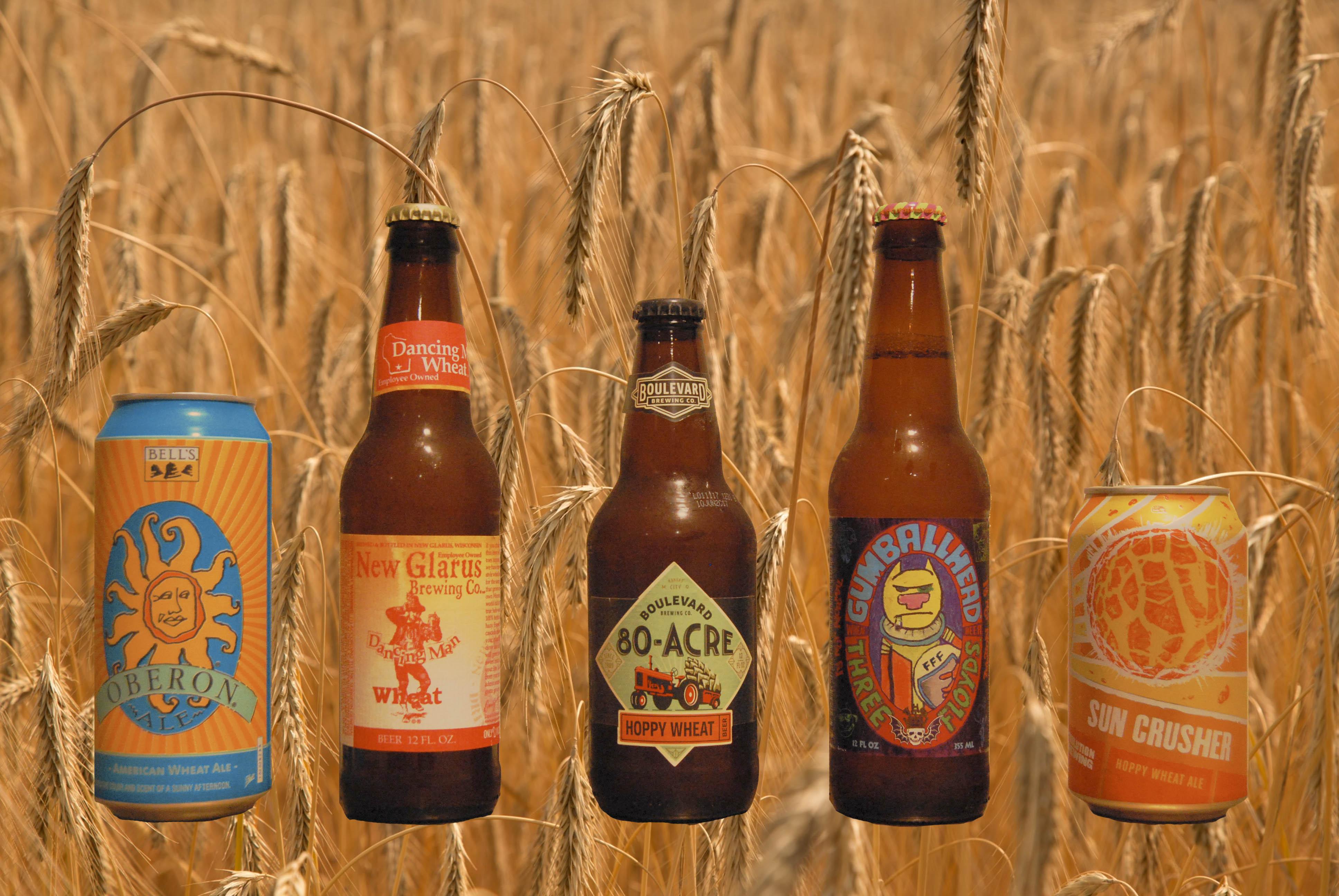 Midwestern Wheats
