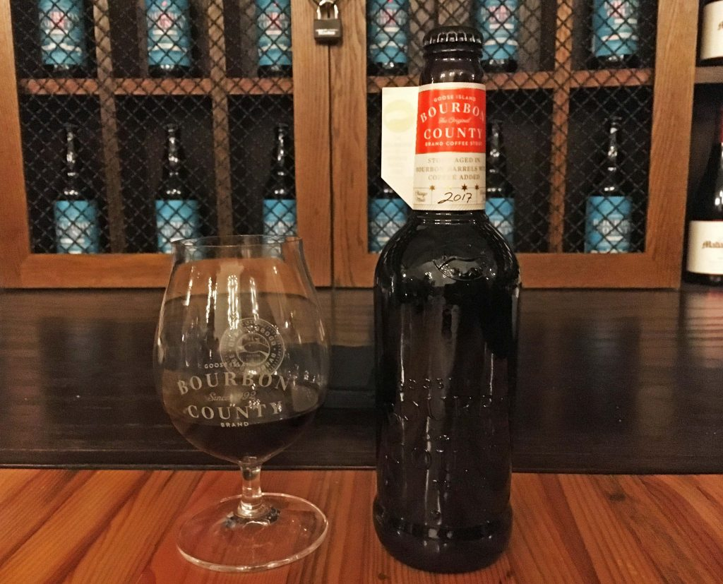 bourbon county brand coffee stout 2017