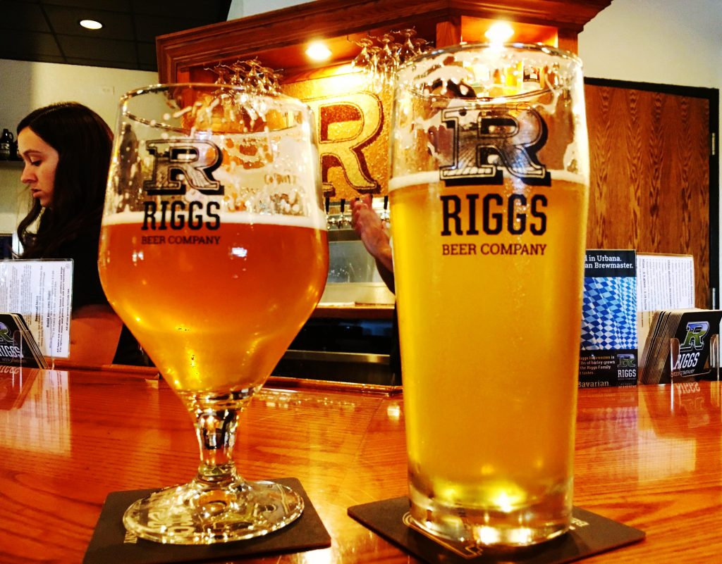 riggs american lager