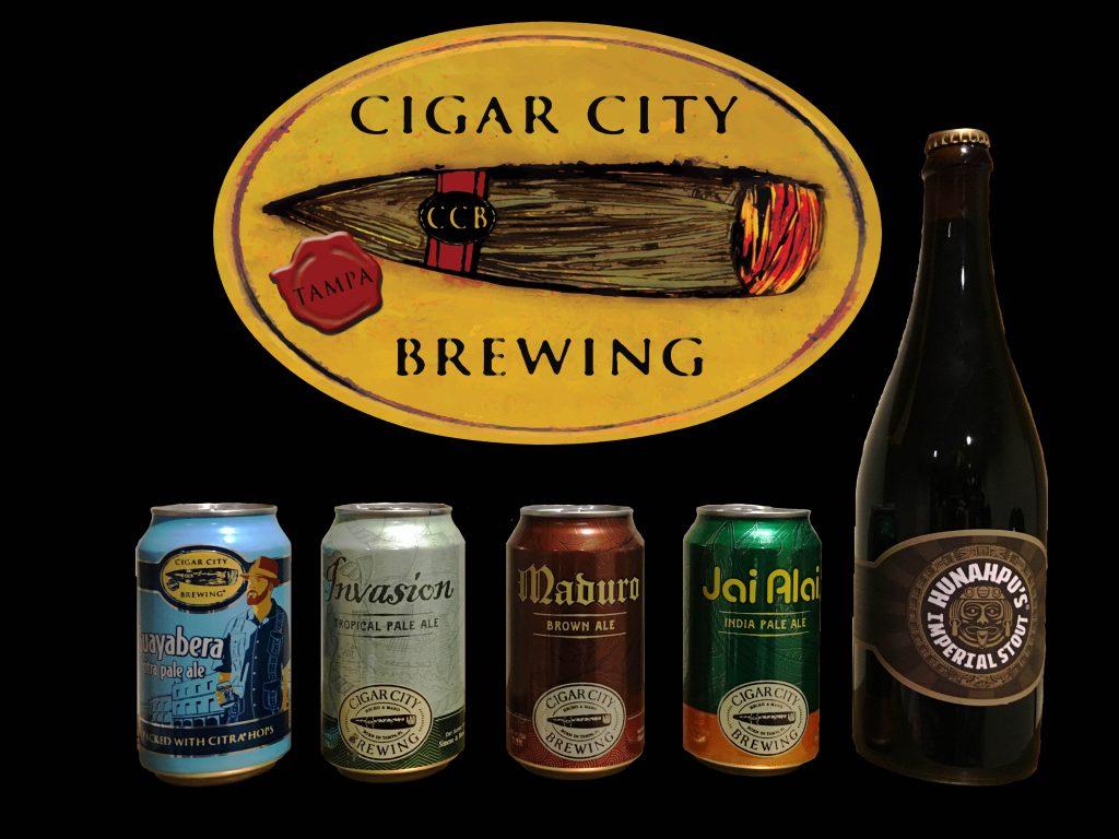cigar city brewing