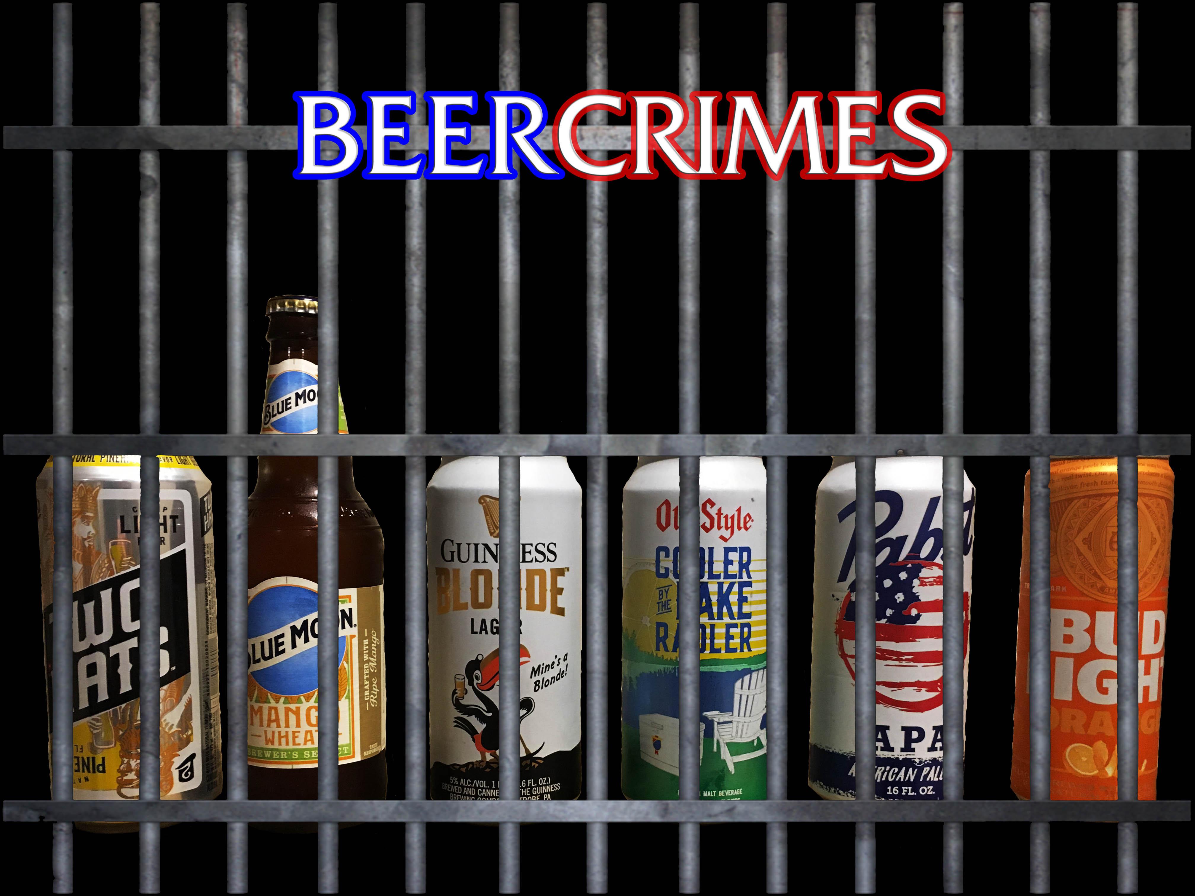BeerCrimes