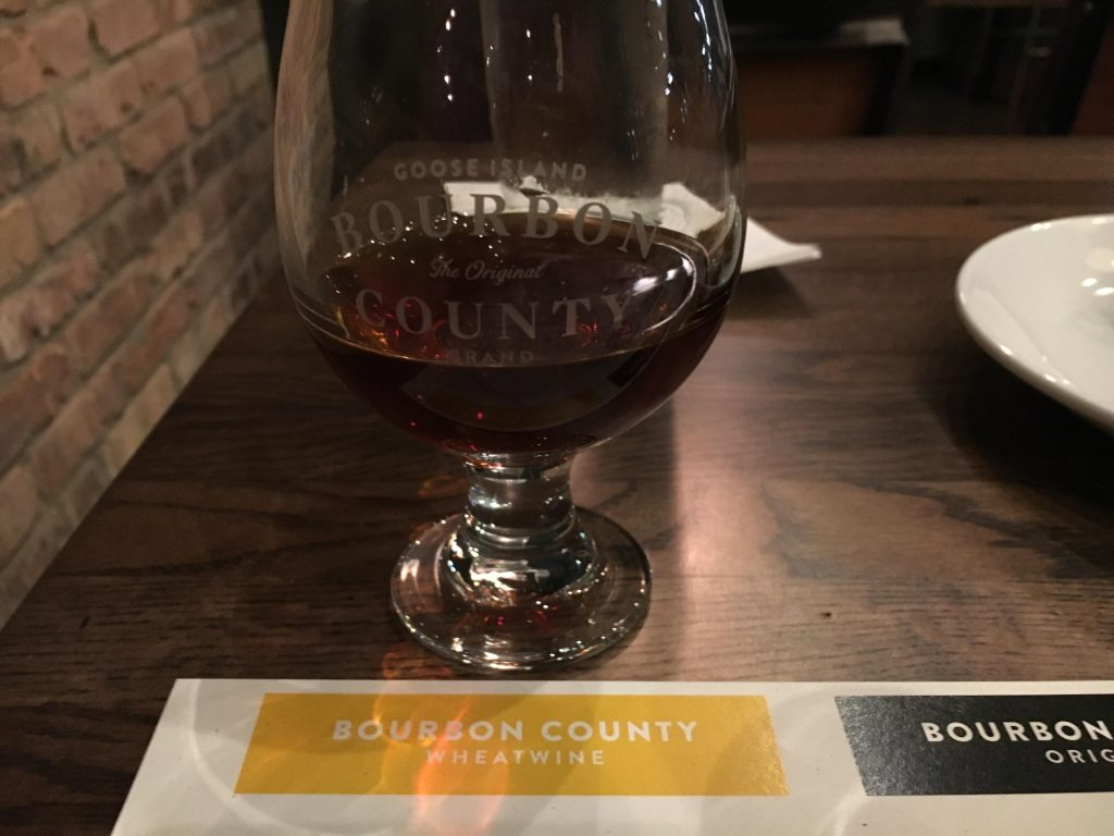bourbon county brand wheatwine