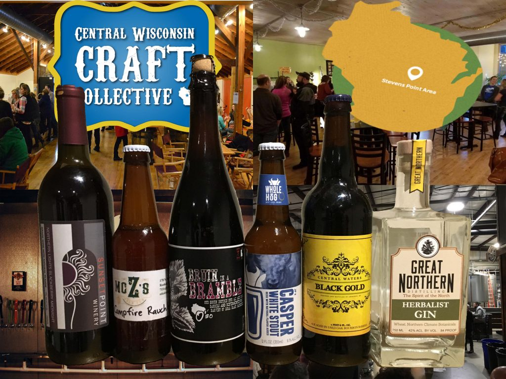 central wisconsin craft collective