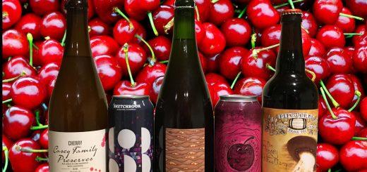 cherry beer