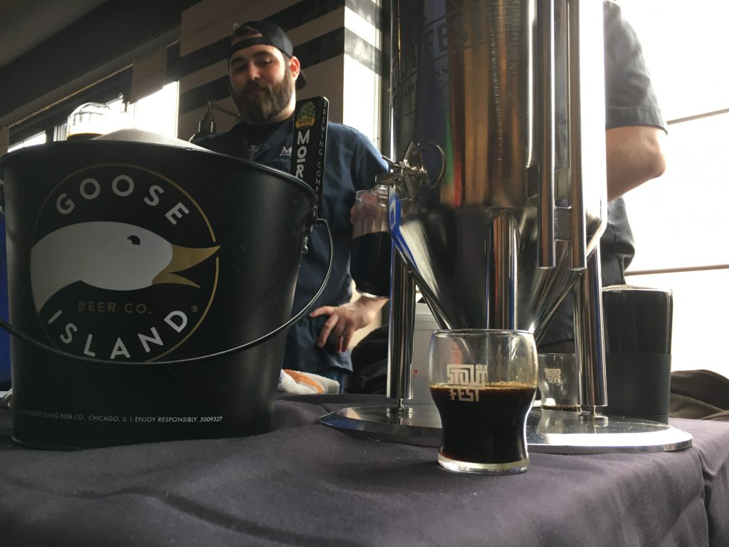 stoutfest 2019 more brewing