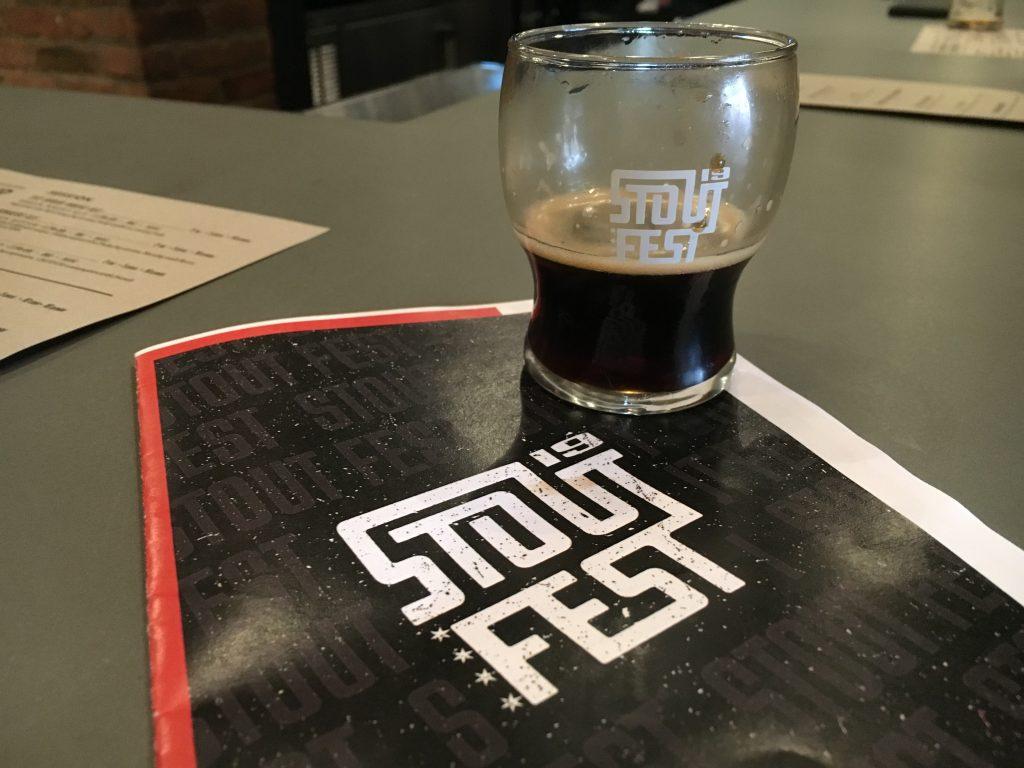 stoutfest 2019