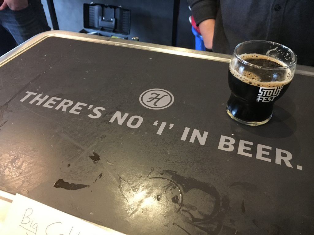 stoutfest 2019 hopewell