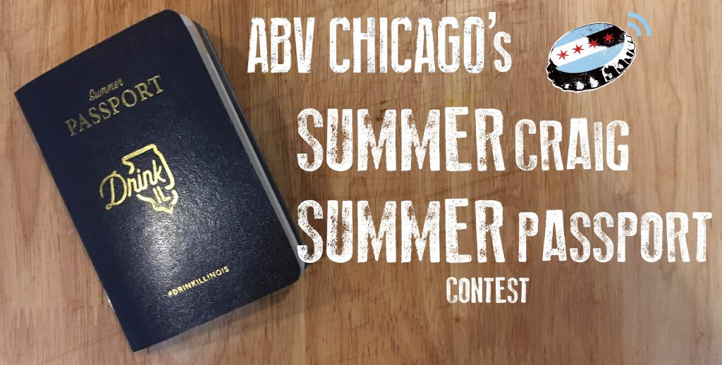 summer passport