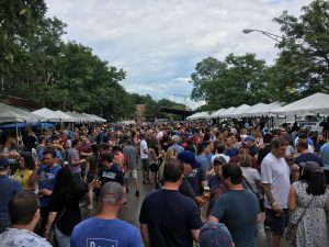 oak park microbrew review 2019
