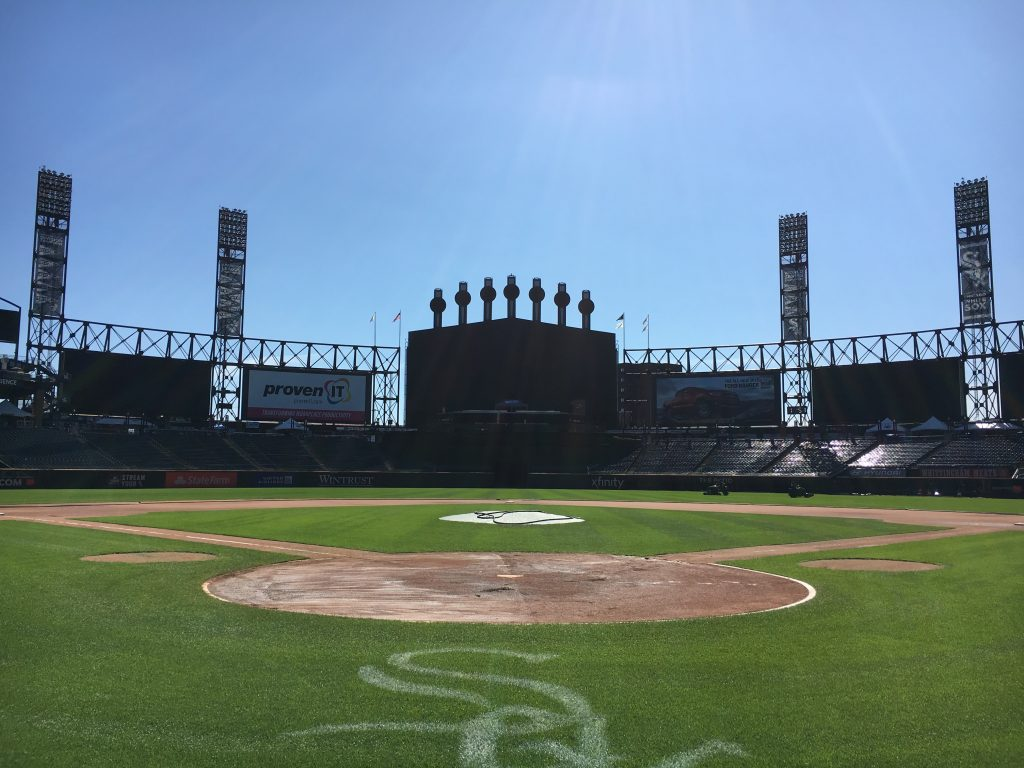 chisox craft beer festival