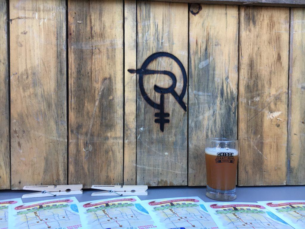 chisox craft beer festival rabid hemogoblin
