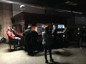 original clybourn bar