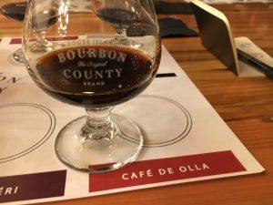 bourbon county cafe de olla 2019