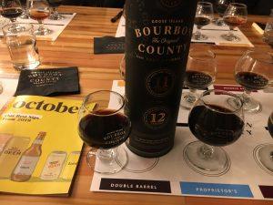 bourbon county double barrel 2019