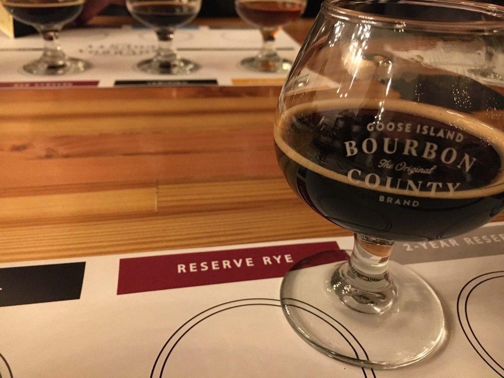 bourbon county reserve rye 2019