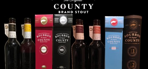 bourbon county 2019