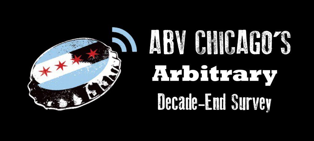 abv chicago decade-end survey