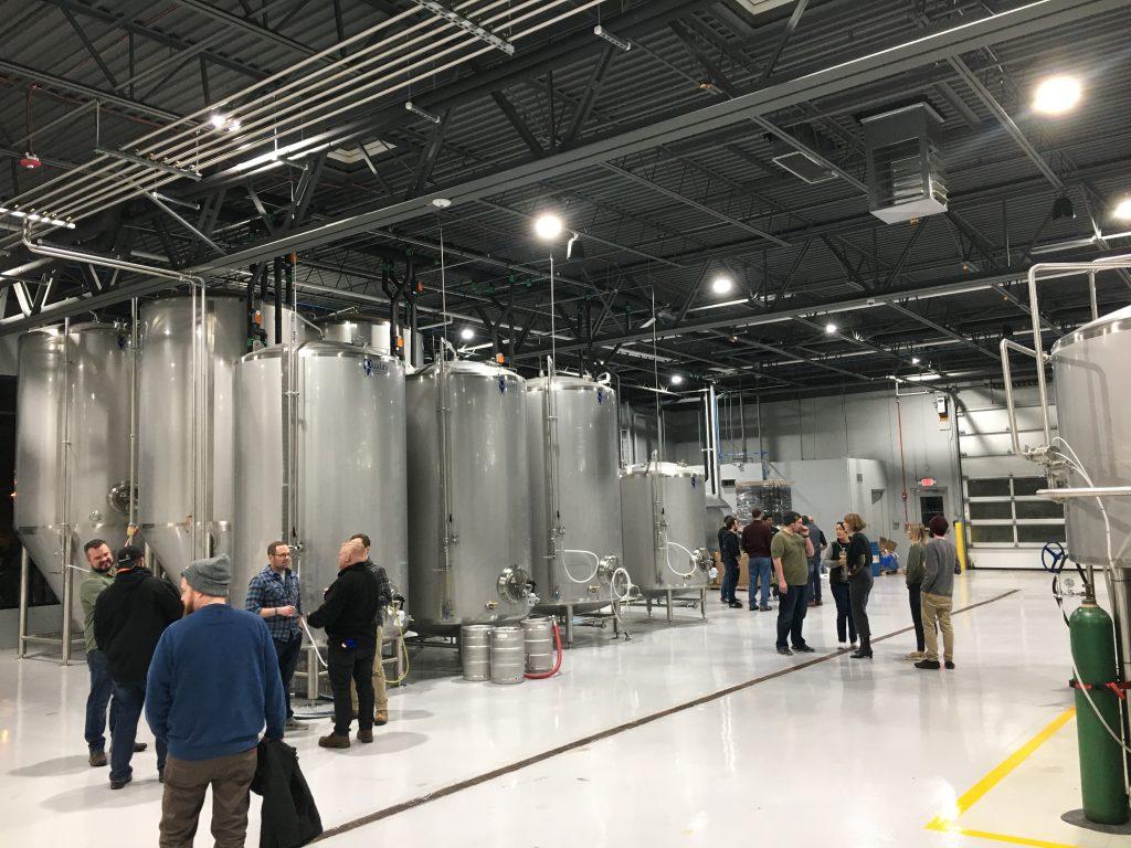 more huntley brewery