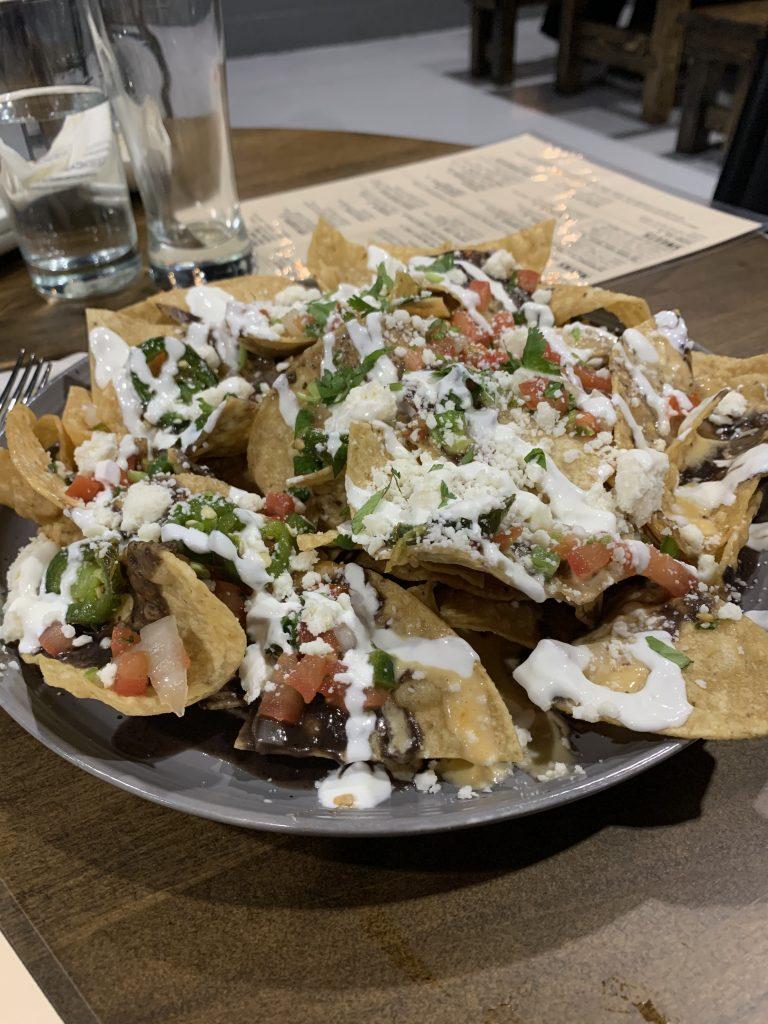 more nachos
