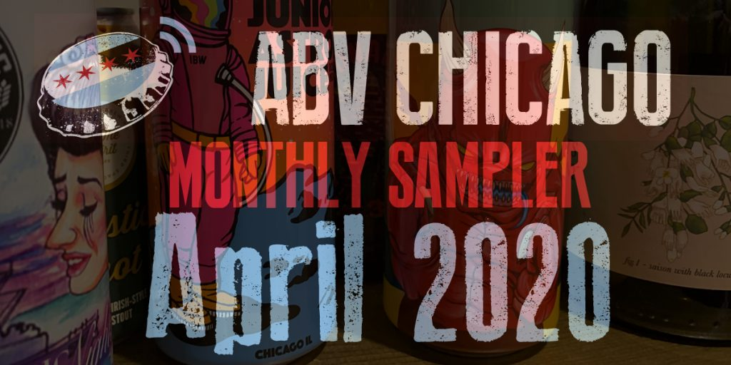 monthly sampler april