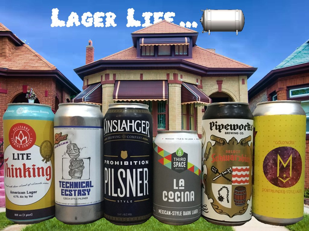 sip lagers