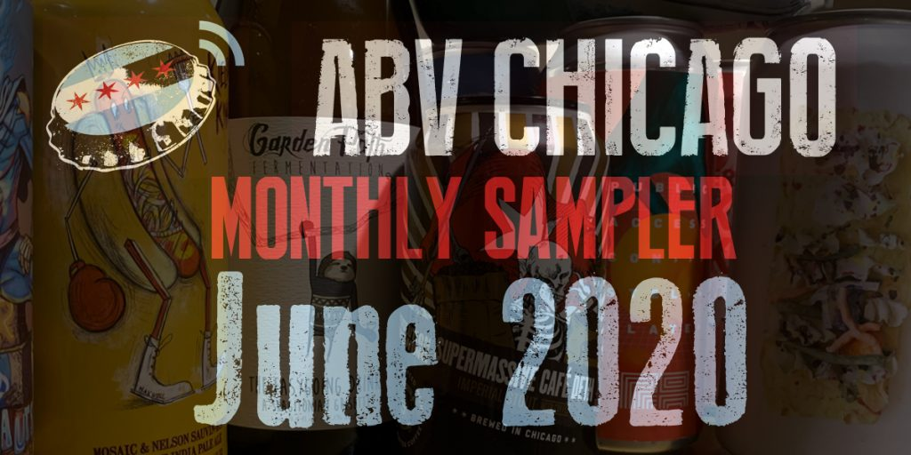 monthly sampler june 2020