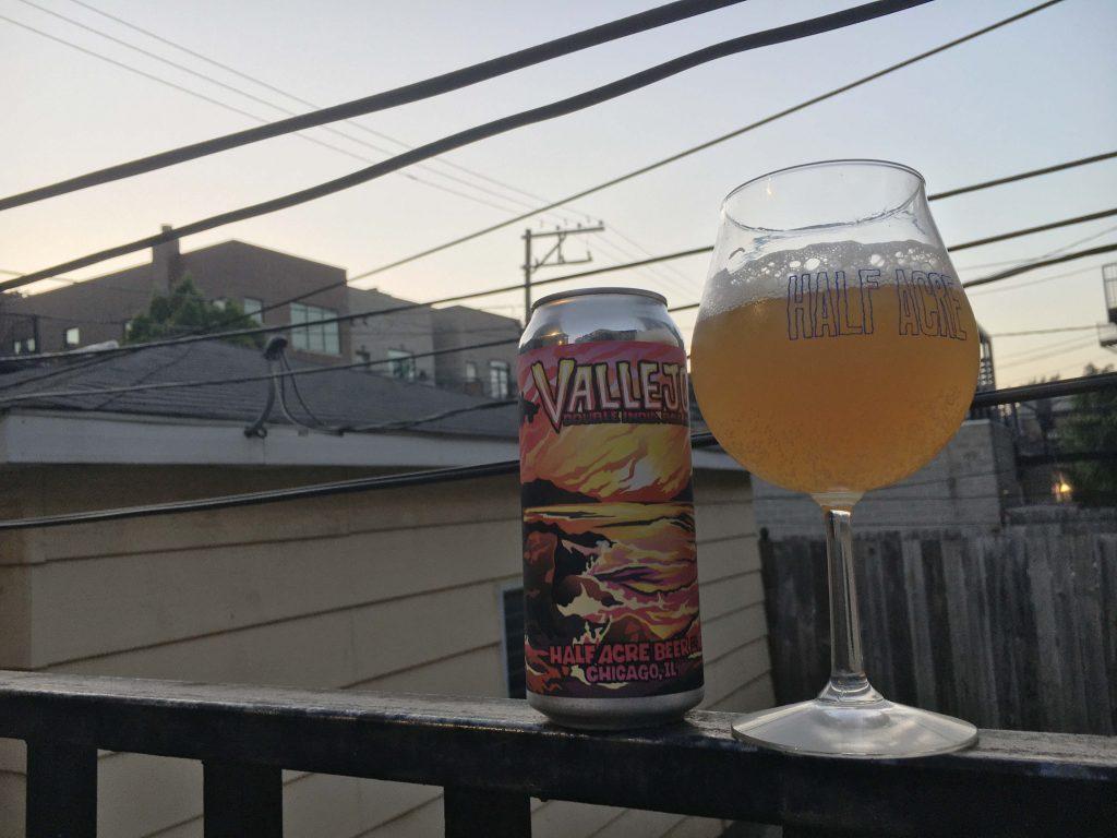 sunset vallejo