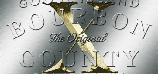 Bourbon County X