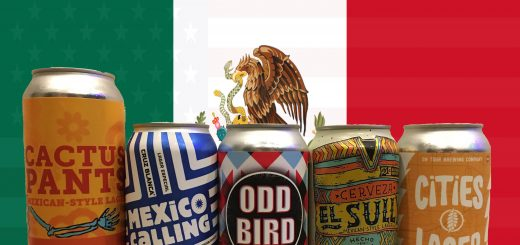 american-made mexican-style lagers