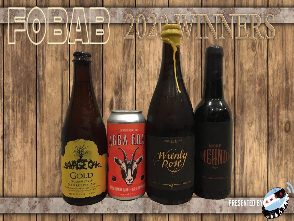 fobab 2020 winners