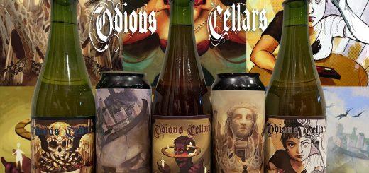 odious cellars