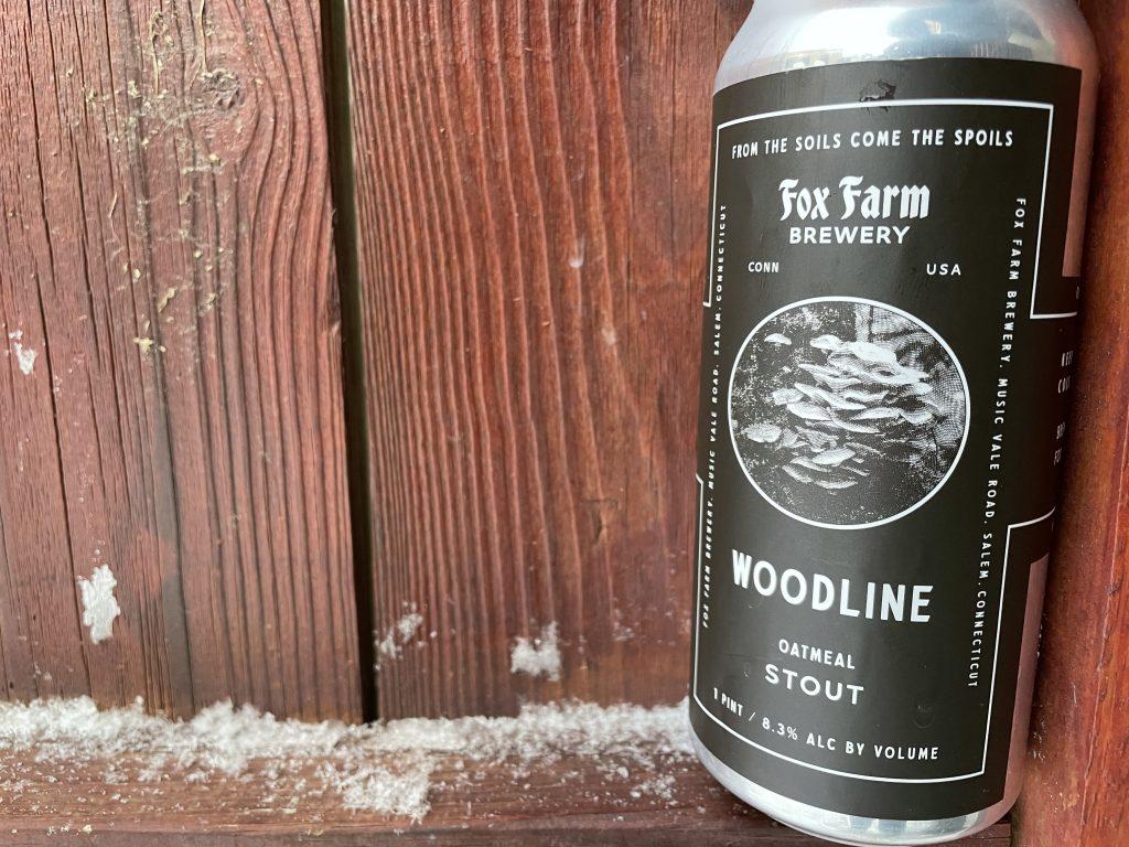 woodline fox farm brewing