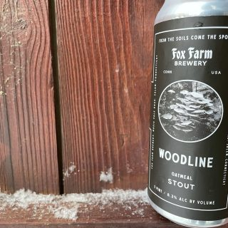 woodline fox farm brewing