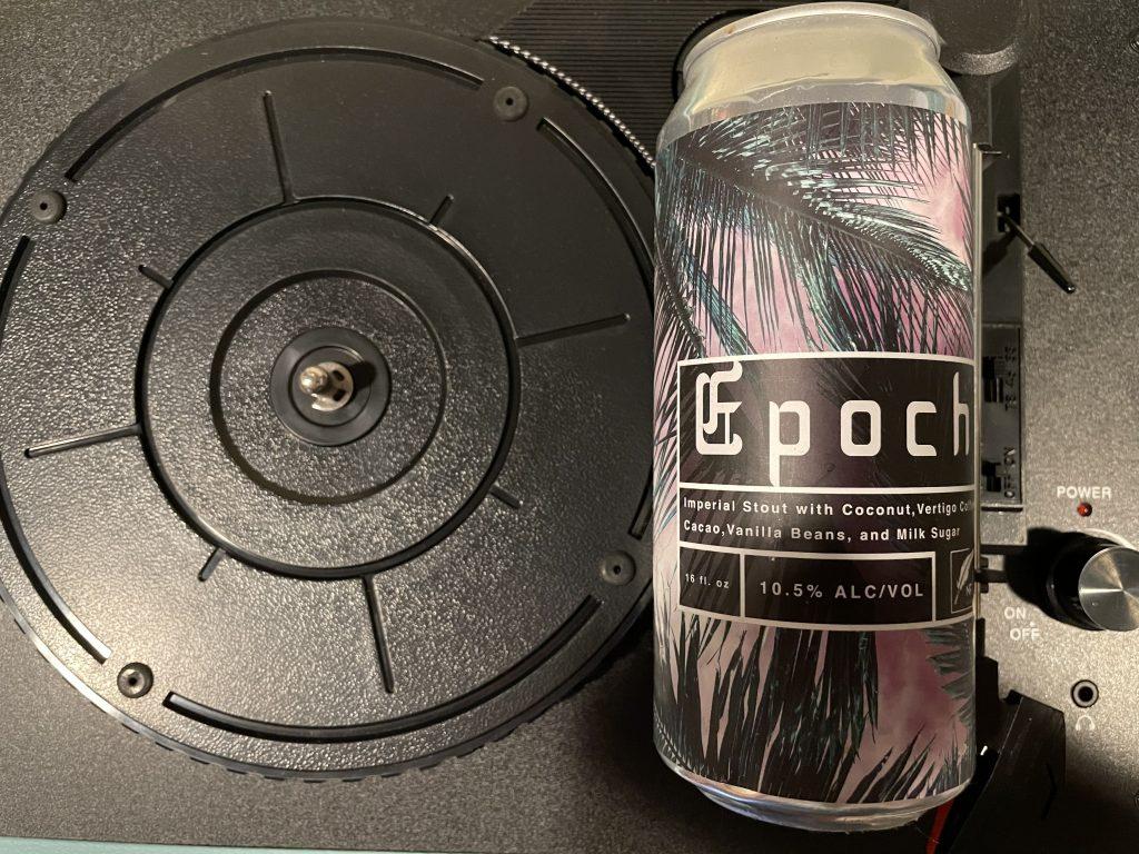 epoch narrative fermentations