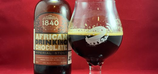 1840 brewing african drinking chocolate