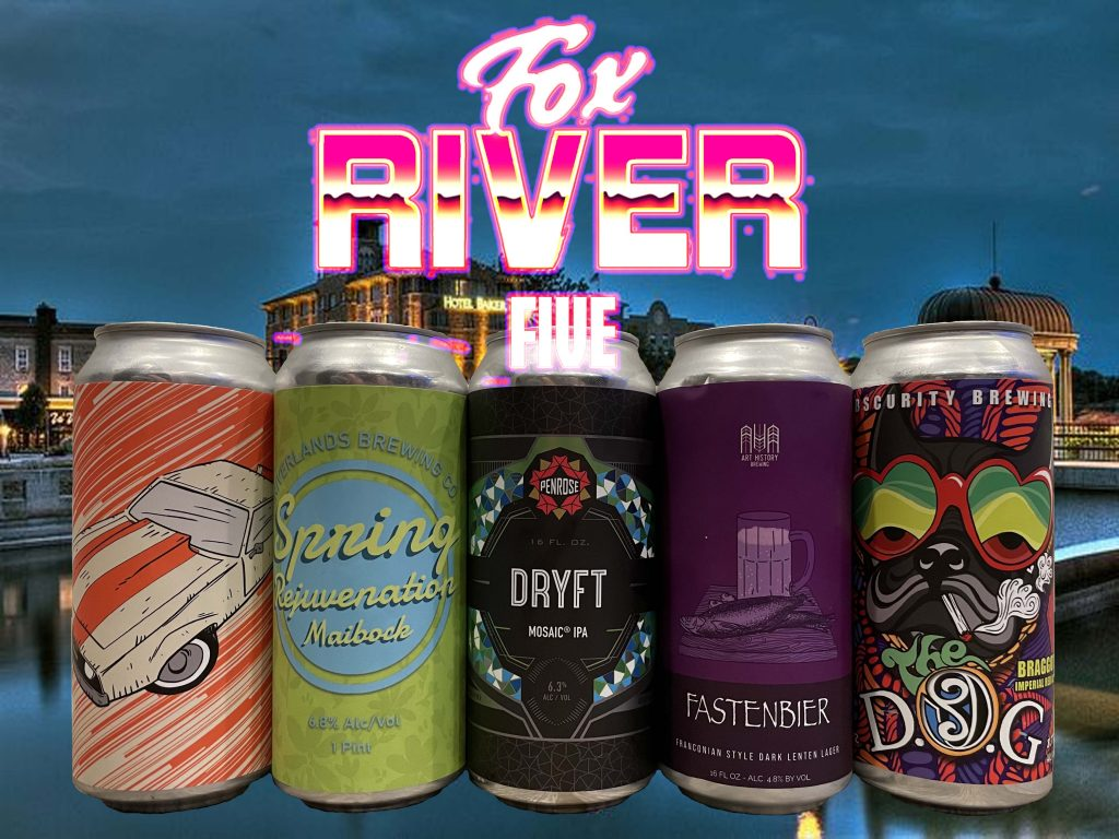 fox river five