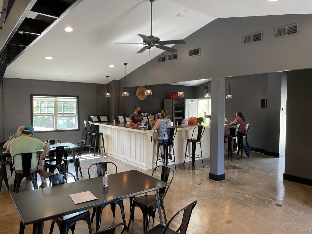 afterthought taproom