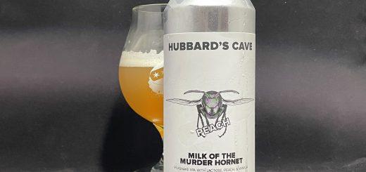 milk of the murder hornet