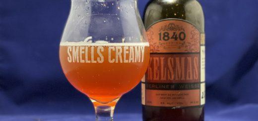 kelsmas 1840 brewing