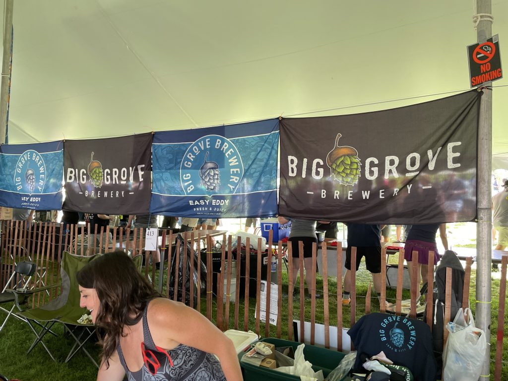 great taste of the midwest 2021 big grove