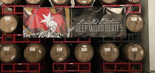 revolution deep wood 2021